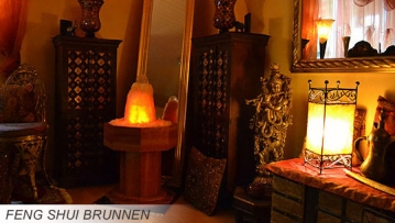 feng shui brunnen revisage. Black Bedroom Furniture Sets. Home Design Ideas
