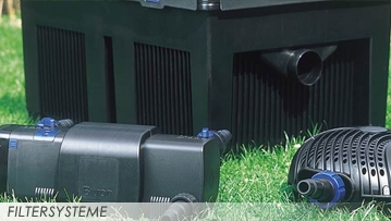 oase filtersysteme bei revisage. Black Bedroom Furniture Sets. Home Design Ideas