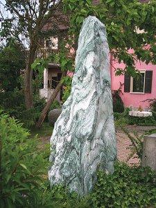 quellstein brunnen set lappland green 150 gartenbrunnen. Black Bedroom Furniture Sets. Home Design Ideas