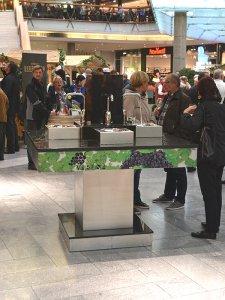 Referenz 030 Trinkbrunnen In Vino - Standort Vöcklabruck