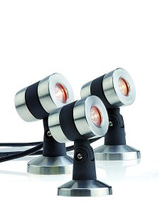 LunAqua Maxi LED Set 3. Energ...
