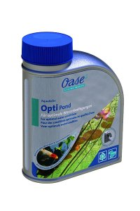 Oase AquaActiv OptiPond 500ml fü...