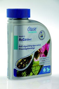 Oase AquaActiv AlGo Direct 500ml...