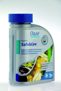 Oase AquaMEd Safe&Care. Bereitet...