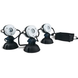 Oase Lunaqua Mini LED Set besteh...